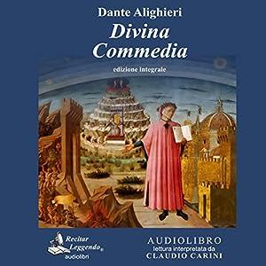 Divina Commedia [Divine Comedy] Hörbuch