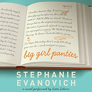 Big Girl Panties Audiobook