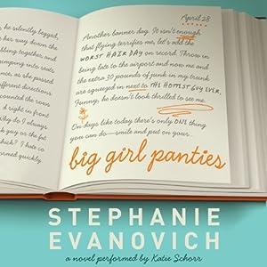 Big Girl Panties | Livre audio