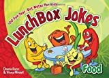 Food: 100 Fun Tear-out Notes for Kids (Lunchbox Jokes)