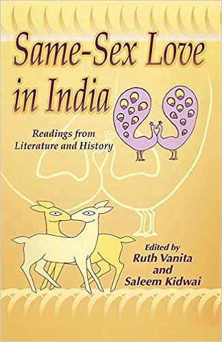 Indian sex literature