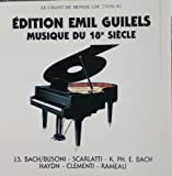 Edition Emil Gilels 6 - 18th Century Music