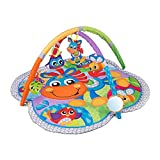 Best Playgro Activity Mats - Playgro Clip Clop Musical Activity Gym for Ba Review