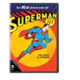 New Adventures of Superman, The: Season 2 & 3 by Warner Home Video