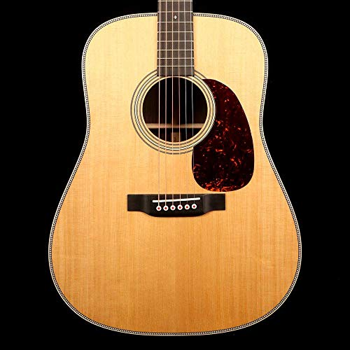 - Martin D-28 Modern Deluxe Acoustic Gloss Natural