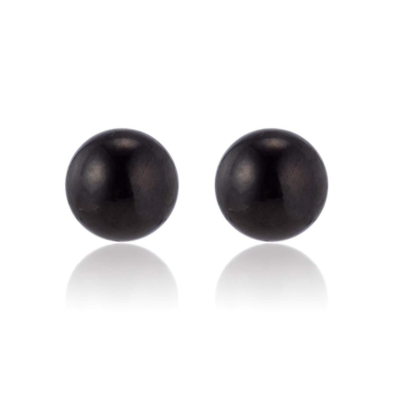 Shuangshuo Geometric Earrings Cute Cartoon Mouse Stud Earrings Star Moon Stainless Steel Earrings Heart Earrings Female Earing