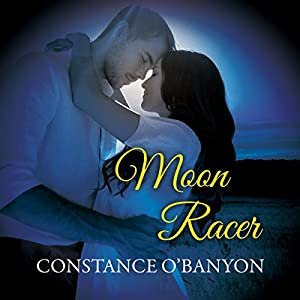Moon Racer Audiobook