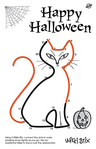 Math Worksheets halloween math worksheets grade 3 : Amazon.com: Wikki Stix Trick or Treat Pack (Assorted Pack of 50 ...