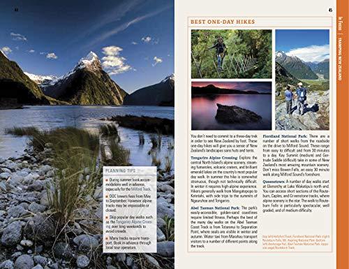 51ol6Enq7AL - Fodor's Essential New Zealand (Full-color Travel Guide)