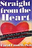 Straight from the Heart, Carol Cassell, 0671661981