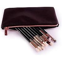 12Pcs Professional Cosmetic Makeup Tool Brush Brushes Set Powder Eyeshadow Blush