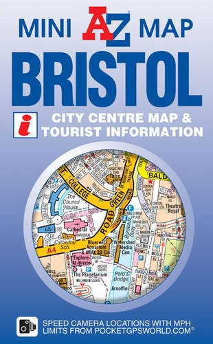 Bristol Mini Map