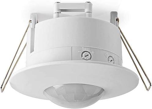 TronicXL Premium - Detector de Movimiento para Techo (360 ...