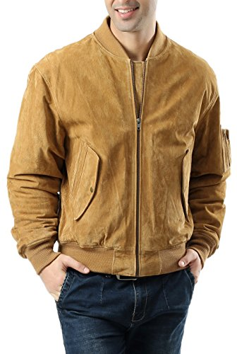 Landing Leathers Leather Flight Jacket