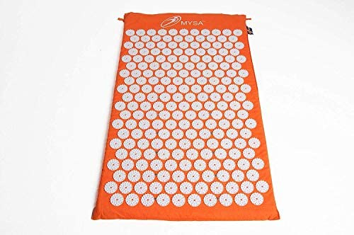 Mysa Magnetic Spikemat for Acupressure and Magnetotherapy