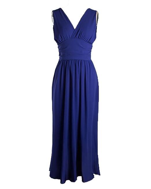 e3ebfc7291b3 Moollyfox Vestiti Estivi Donna Vestiti da Sera Eleganti Vestito da Sera  Lungo Abiti da Cocktail  Amazon.it  Abbigliamento