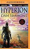 hyperion hyperion cantos series
