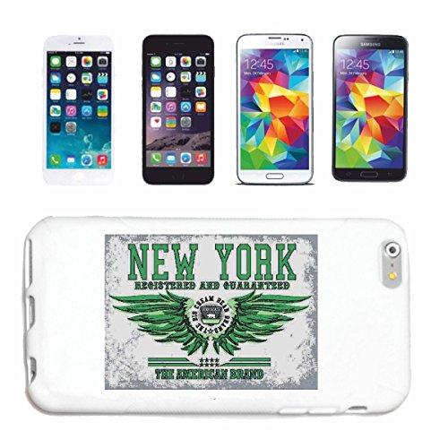 caja del teléfono iPhone 7 NEW YORK NEW YORK América California EE.UU. RUTA 66 CAMISA motorista de la motocicleta de NEW YORK NY LIBERTAD DE LOS ESTADOS UNIDOS DE BRONX BROOKLYN LOS ÁNGELES MANHATTAN