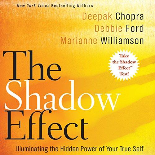 Bargain Audio Book - The Shadow Effect  Illuminating the Hidde