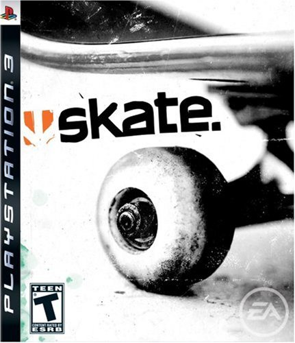 Skate - Playstation 3 (Best Ps3 Game Demos)