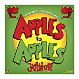 SCBN-1387-2 - APPLES TO APPLES JUNIOR pack of 2