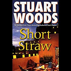 Short Straw Audiobook