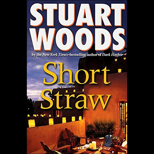 Bargain Audio Book - Short Straw