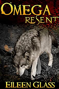 Omega Resent Wolf Shifter Romance ebook product image