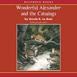 Wonderful Alexander and the Catwings