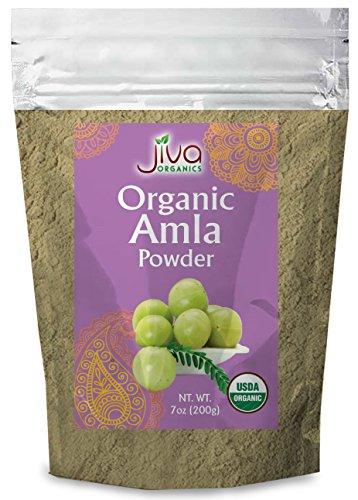 organic amla powder - 7