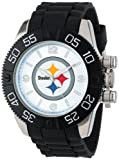 "Game Time Men's NFL-BEA-PIT ""Beast"" Watch - Pittsburgh Steelers"
