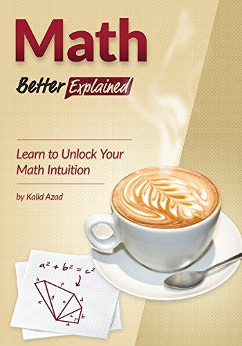 Math Better Explained Ebook