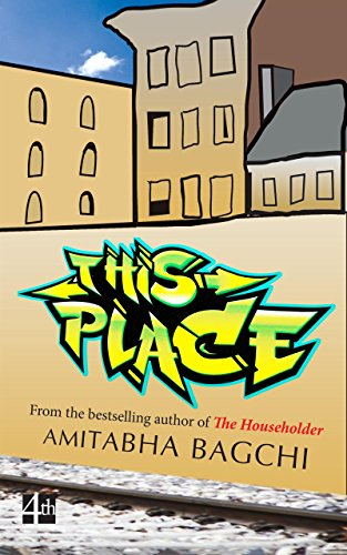 book cover of This Place