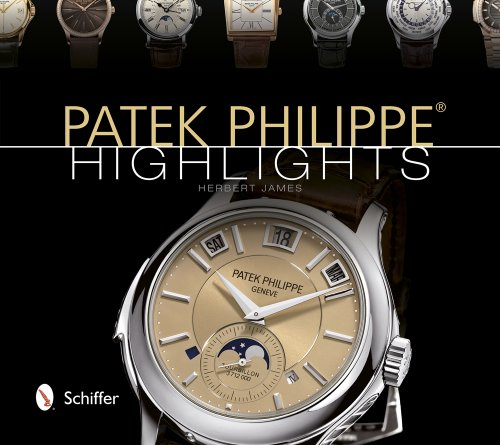 Patek Philippe Highlights - Patek Philippe Geneve Watch