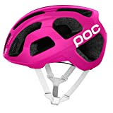 POC Octal (CPSC) Bike Helmet, Fluorescent Pink, Medium