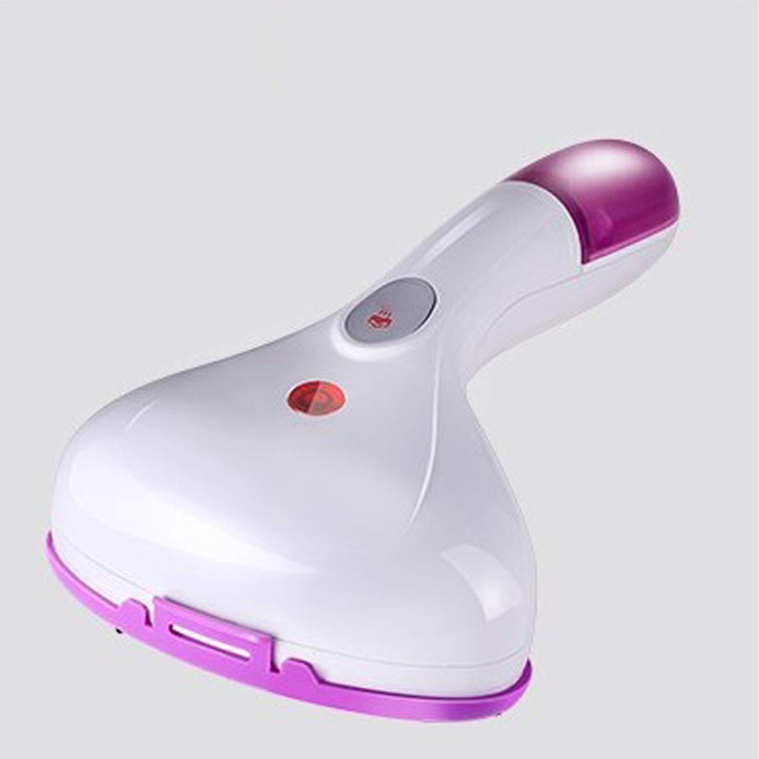 Bearhoho Portable 8 in 1 Garment Steamer for Clothes Powerful Hanging Iron 15s Heat up Handheld Clothes Steamer 100ml Capacity Fabric Steamer for Home and Travelling (White)