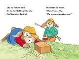 Jake Goes Fishing: Biblical Values, Level 2