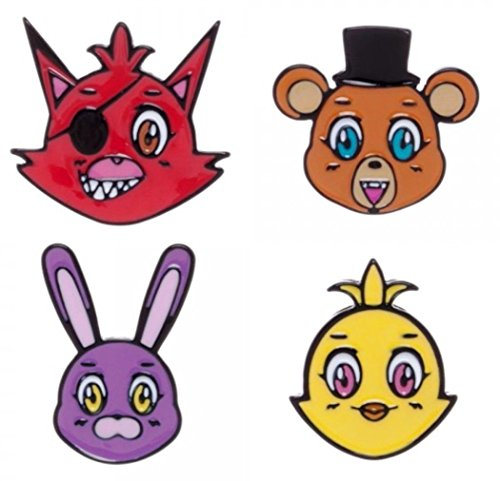 Bonnie Cosplay - Five Nights at Freddy's Characters Collectible