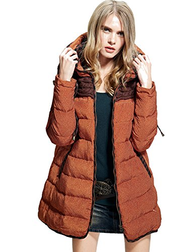 Quilted Vintage Coat - 7
