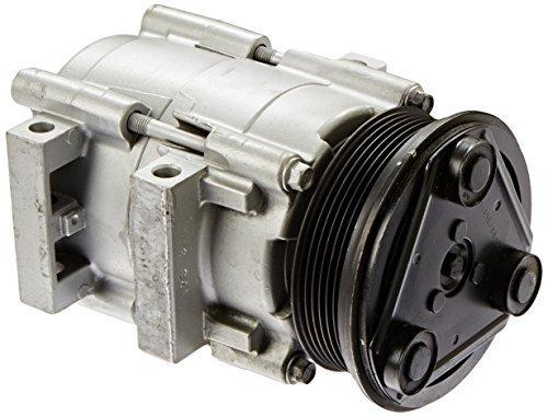 Ac Compressor Toyota Paseo - Four Seasons 57167 Remanufactured AC Compressor by Four Seasons