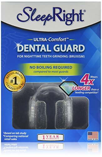 Price comparison product image SleepRight Ultra-Comfort Dental Guard