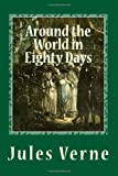 Around the World in Eighty Days, Jules Verne, 149437613X