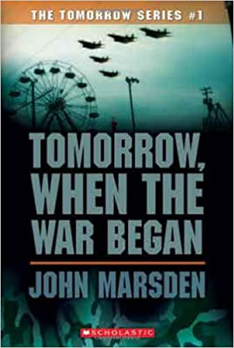 Amazon.com: Tomorrow, When the War Began (The Tomorrow Series #1 ...