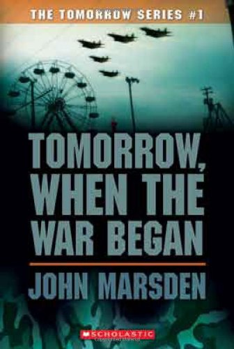 john marsden tomorrow series box set