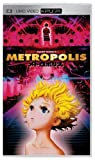 Metropolis [UMD for PSP] by Sony Pictures Home Entertainment
