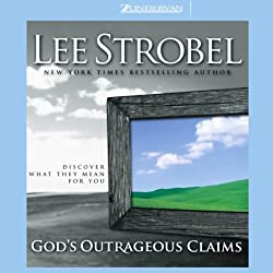 God's Outrageous Claims