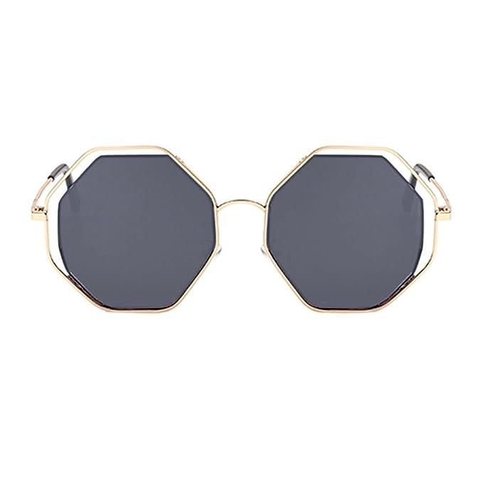 Deylaying Gafas De Sol para Mujer 9a41fa9dc755