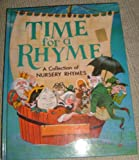 Time for A Rhyme, Outlet Book Company Staff, 0517346613