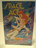 space ace issue 2 comic book don bluth
