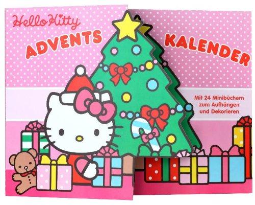 Adventskalender - Hello Kitty (Lingoli)